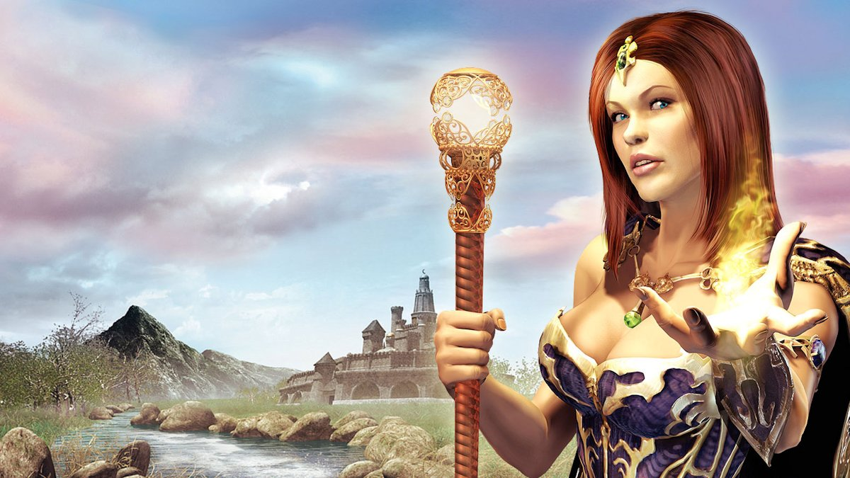 SOE Announces EverQuest: Call of the Forsaken and EverQuest