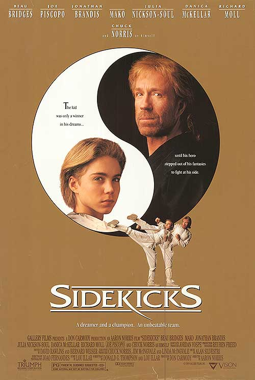 we hate movies episode 296 sidekicks