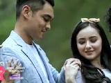 Sinopsis Drama Alamatnya Cinta   Full House Versi Malay