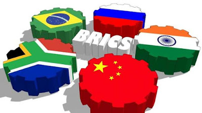 Negara Anggota BRICS