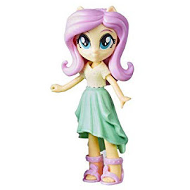 My Little Pony Equestria Girls Fashion Squad Fashion Squad Best Friends Fluttershy Figure