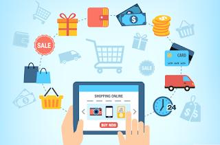 Amazon ed eBay trasformano il mercato vendite delle auto