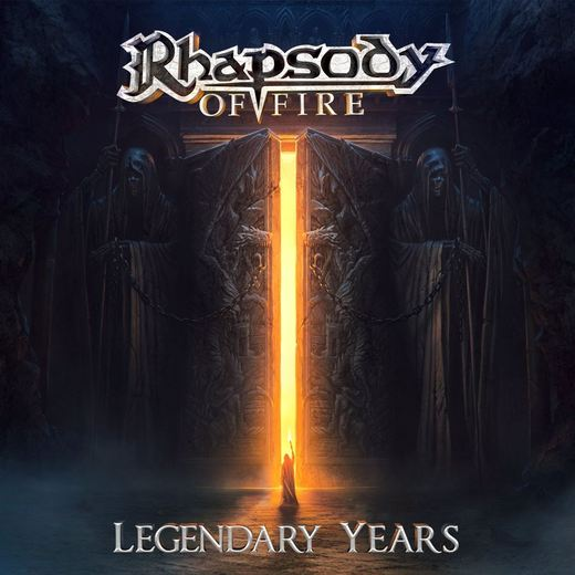 RHAPSODY OF FIRE - Legendary Years (2017) full