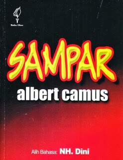 Sampar ~ Albert Camus