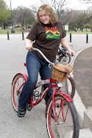 2 hike bike tee - SXSW Skirt Review: Sheila at SXSW!