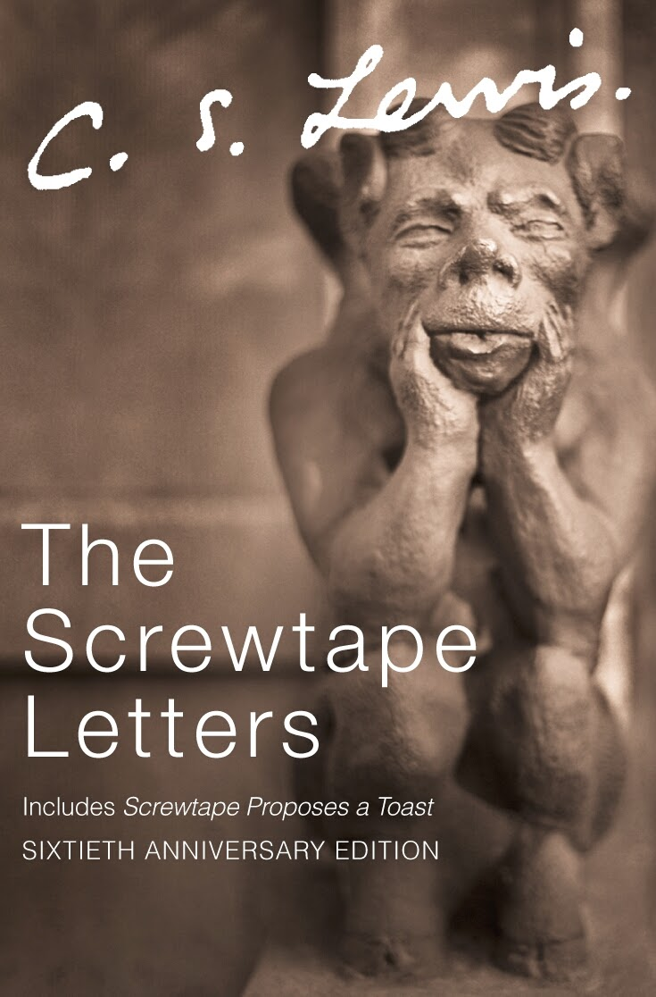 C. S. Lewis: The Screwtape Letters