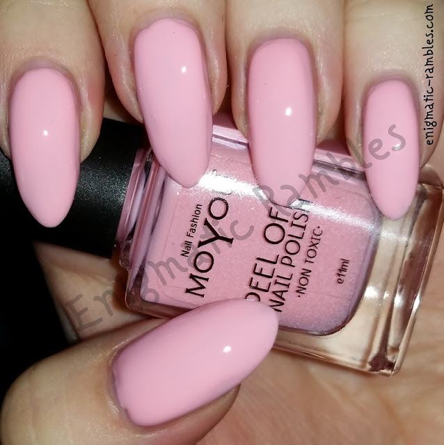 Review-Swatch-MoYou-Peel-Off-Polish-Sassy-Ballet
