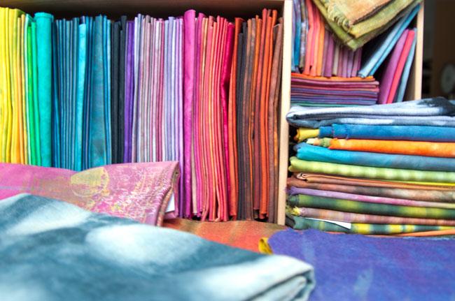 textile ideen samstag 31 oktober stoffmarkt im werkladen bei jeromin. Black Bedroom Furniture Sets. Home Design Ideas