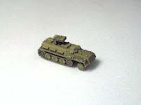 Panzerwerfer auf sWS
