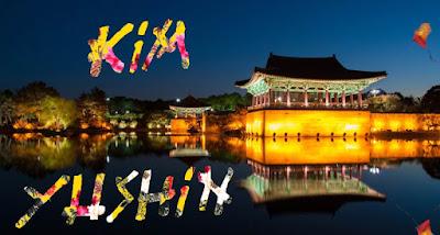 En este relato conoceremos a Kim Yushin, un general coreano del siglo VII que aún sigue siendo un héroe para su pueblo.