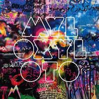 [2011] - Mylo Xyloto [Japanese Edition]