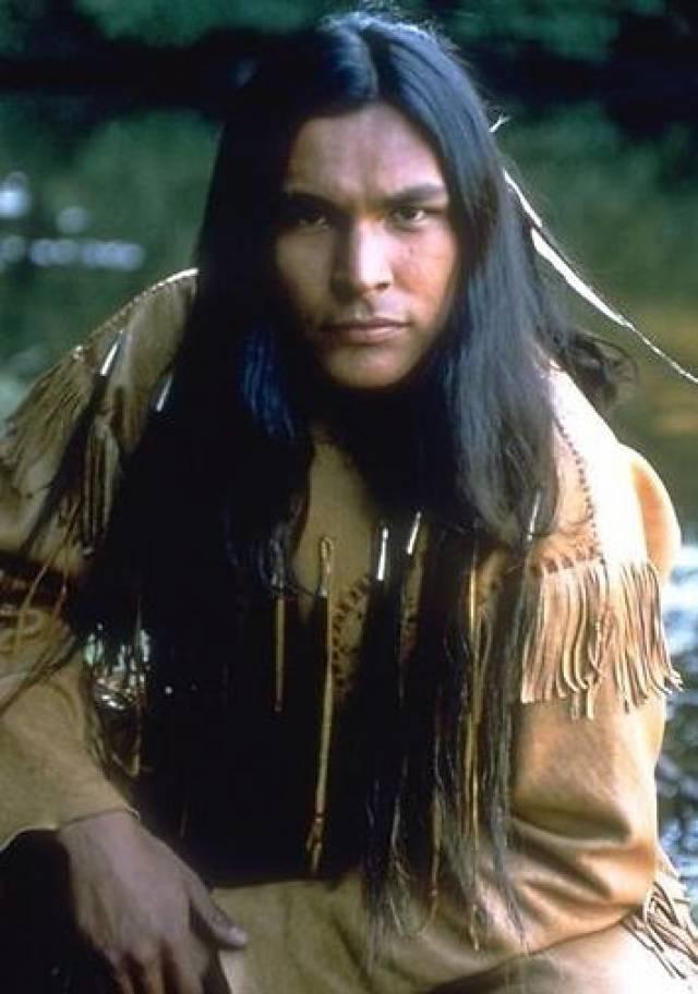 6 homens nativos que são orgulhosos de sua cultura :: The ...