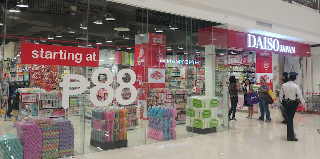 Daiso introduces DAISOLUTIONS - making your day easier and lighter