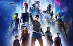 Wallpapers Hd Ready Player One