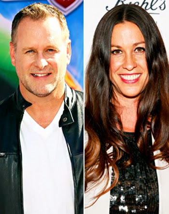 Who is alanis morissette dating now. Dating for one night.