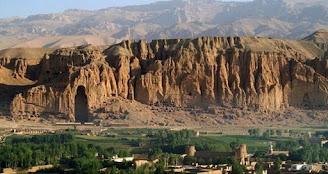 Lembah bamiyan