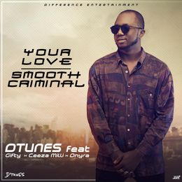 [Music] Dtunes - Your Love & Smooth Criminal