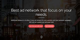 AdsDream Network