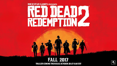 נחשפה תקופת השחרור של Red Dead Redemption 2