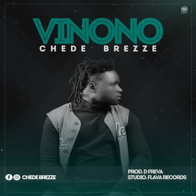 Download Video | B Chedde Blezze - Vinono