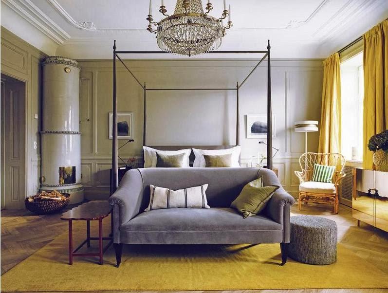 Estudio de interiorismo pilargimeno un hotel en estocolmo - Estudio de interiorismo ...