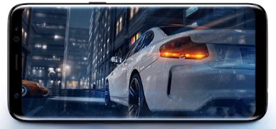 Samsung Galaxy S8 Game
