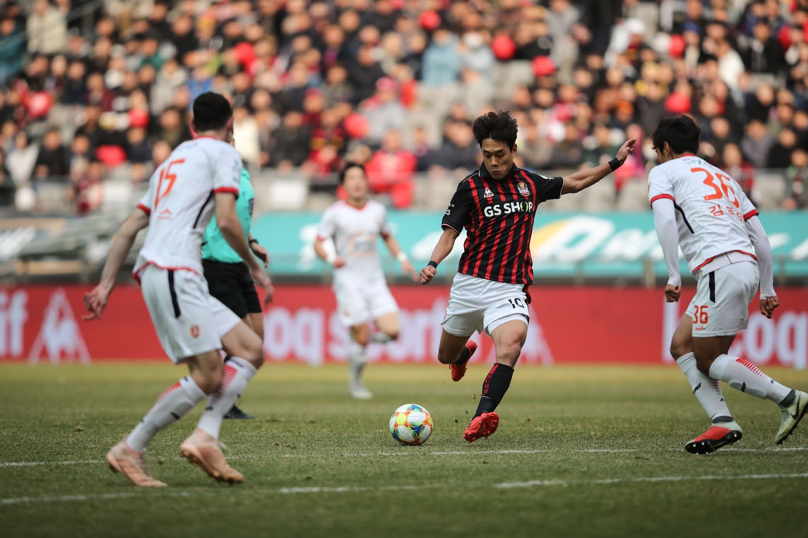 Preview: FC Seoul vs Incheon United 2019 K League 1 Round 8 Gyeongin Derby Park Chu-young