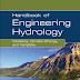 Download Handbook of Engineering Hydrology by Saeid Eslamian [PDF]
