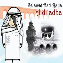 Selamat Hari Raya Aidil Adha