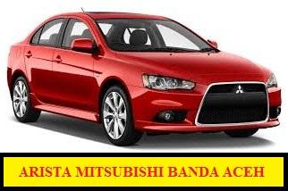 Arista Mitsubishi Banda Aceh
