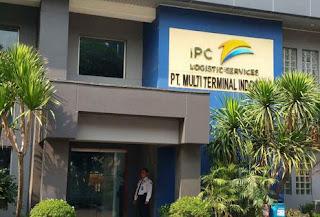 Lowongan Kerja IPC Logistic Terbaru