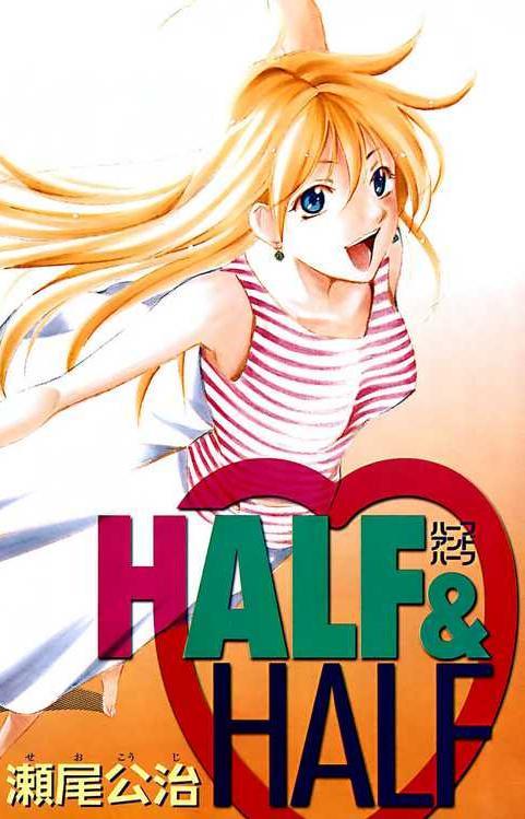 truyện tranh Half & Half