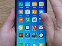 Cara Mengatasi Layar Sentuh Xiaomi Tidak Sensitif