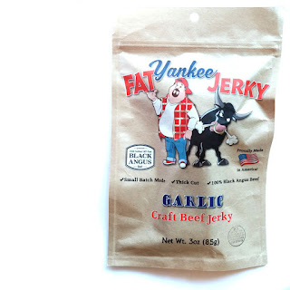 fat yankee jerky