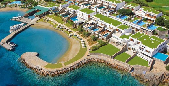 """Στον """"αέρα"""" τουριστικές επενδύσεις δεκάδων δις ευρώ εξαιτίας της ΤτΕ!"""