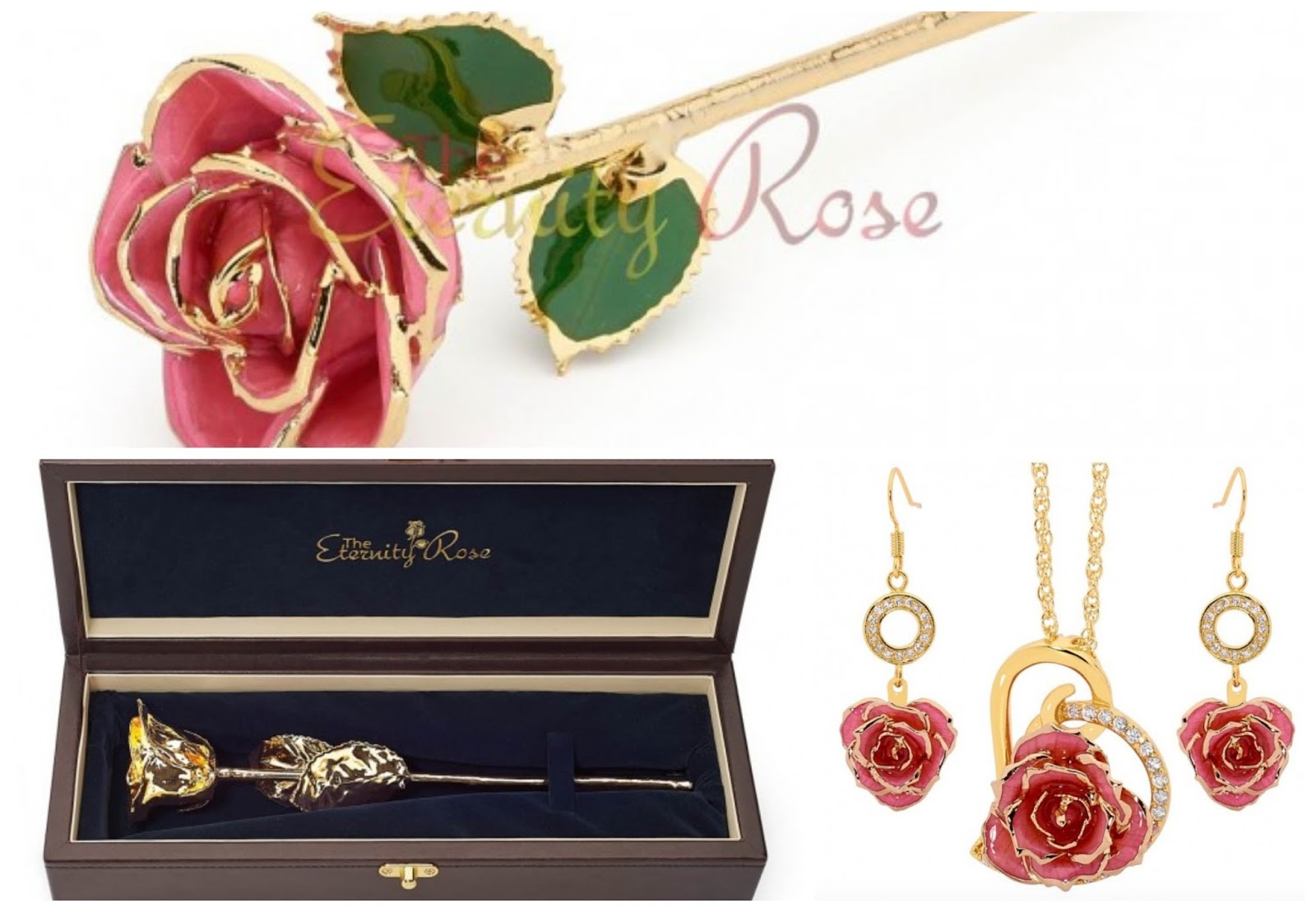 Anniversary Gift Ideas From The Eternity Rose What Laura Loves