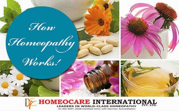 Homeocare International Pvt Ltd: Is Homeopathy an