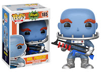 Funko Pop! Mr Freeze