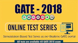 ACE ACADEMY GATE 2018 TEST SERIES PAPER [ELECTRICAL ENGINEERING]