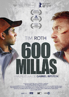 Cartel: 600 millas (2015)