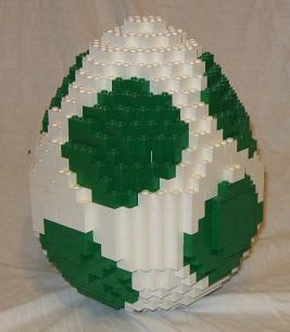 Blog De Yoshi32 Tenis De Yoshi Y Huevo De Yoshi Hecho De Lego
