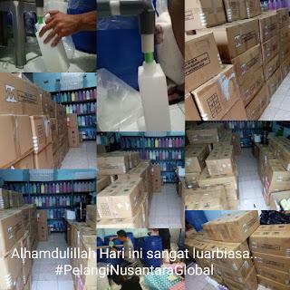 Distributor Pewangi Laundry Di Banyumas