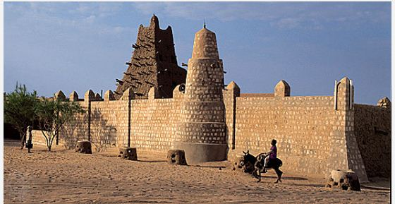 Timbuktu: A World Heritage Site in Danger