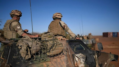 French Forces Kill 20 Militants Near The Mali-Burkina Faso Border