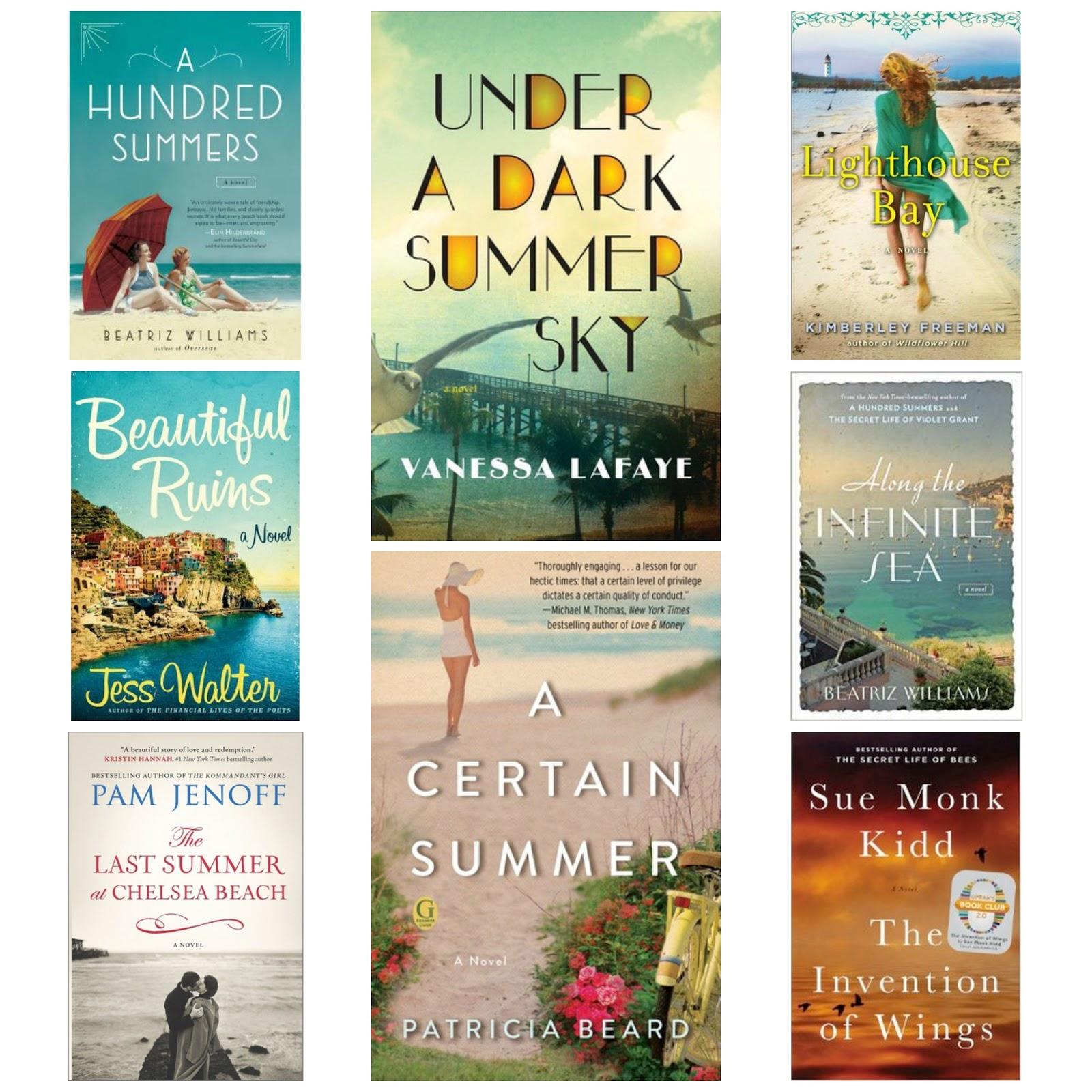 Seashore (Seashore Novels Book 1)