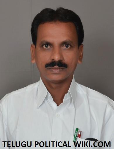 Ravindra Kumar Ramavanth