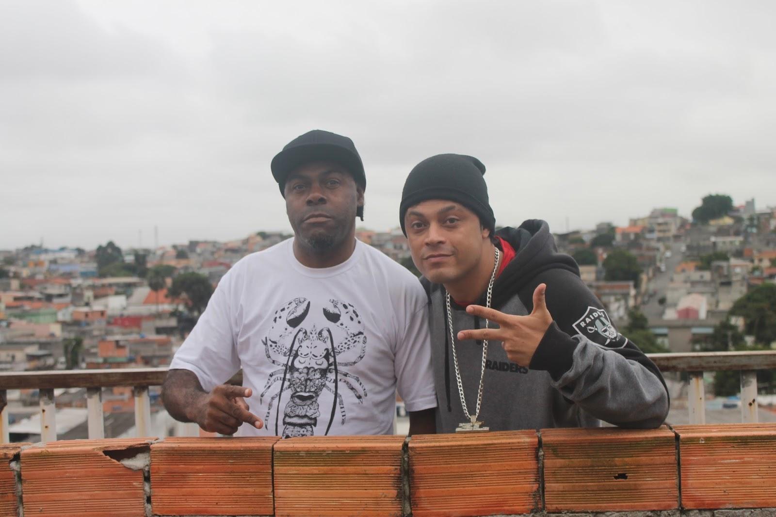 """A dupla mineira """"P. MC & Lindomar"""" anuncia mais um lançamento"""