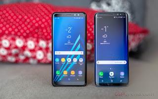 Firmware SM-A530F — Samsung Galaxy A8 version A530FXXU2ARD1