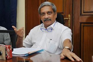 BJP (बीजेपी) के प्रमुख नेता मनोहर पार्रिकर का निधन
