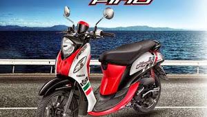 Tetap Stylish Berkendaraan Dengan Yamaha Fino